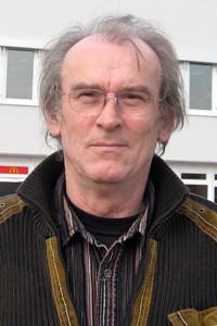 Ewald Hannemann